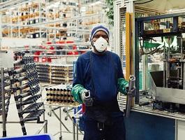 brompton factory tour cnc